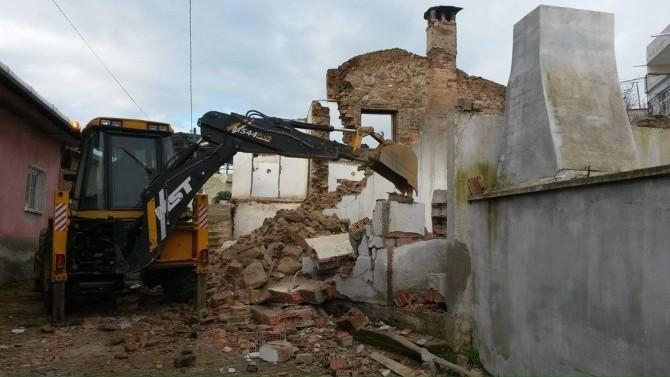 Efeler Belediyesi Yılmazköy Cemevini Yenileyecek