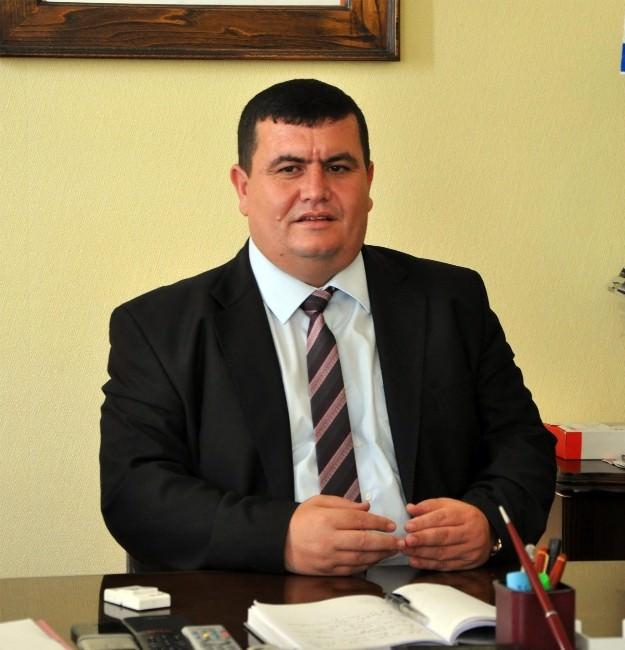 Sorgun İlçe Kaymakamı Ali Arslantaş, Vergi Haftası Nedeniyle Bir Mesaj Yayınladı