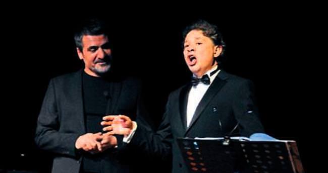Şiir ile opera aynı sahnede buluştu