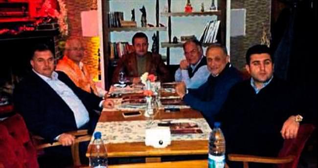 AK Partili başkanlardan proje zirvesi
