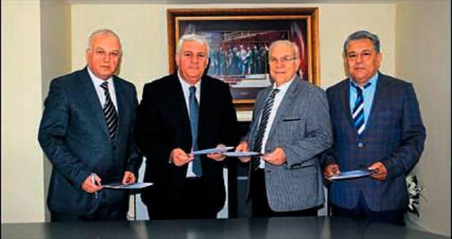 LPG kontrolleri için esnaf şirket kuruyor