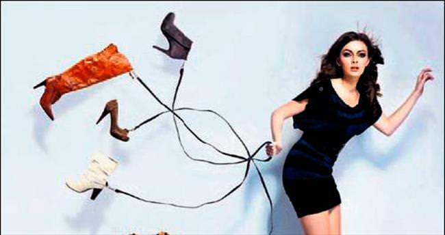 Türkiye ayakkabıda dev markaların merkezi oluyor