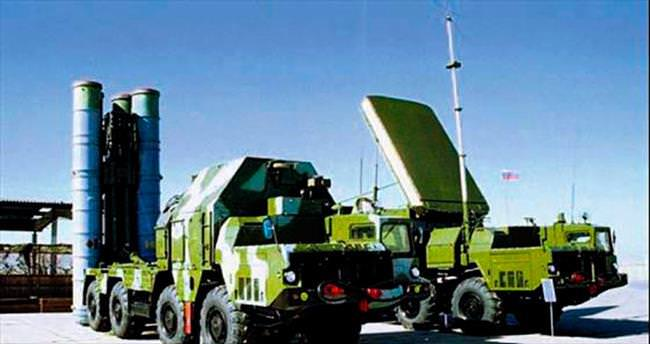 Rusya'dan İran'a yeni füze teklifi