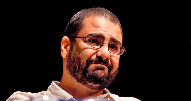 Mısır'ın simge aktivistine 5 yıl