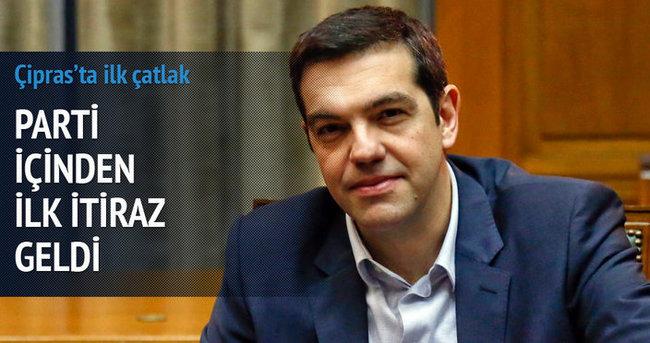 Kemeri genişletmek için 7 milyar euroluk paket