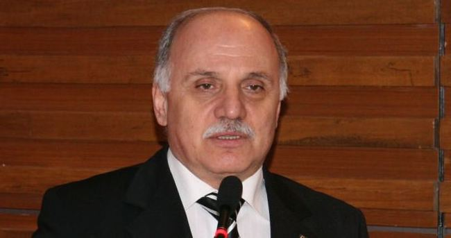 Sayıştay Daire Başkanlığına Tuncer seçildi