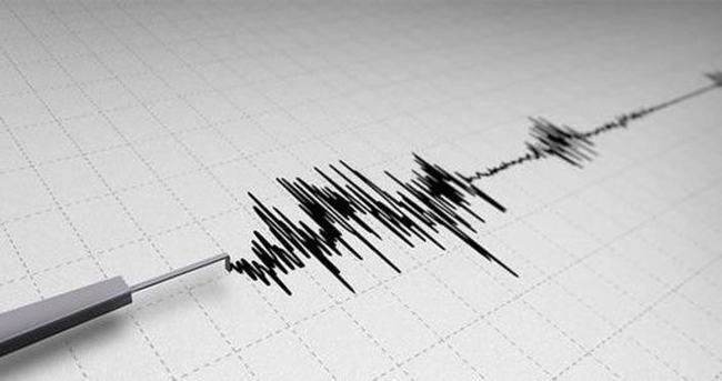 Erzurum'da deprem! İşte son depremler