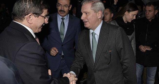 Türkiye - Macaristan ilişkileri ivme kaydediyor
