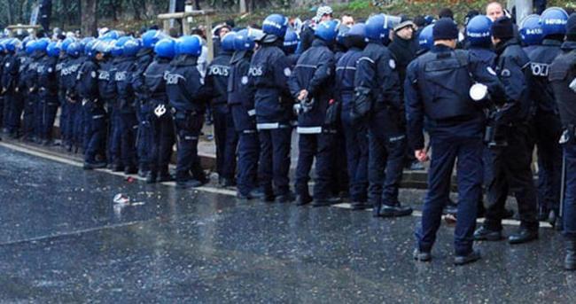13 polisle ilgili flaş gelişme