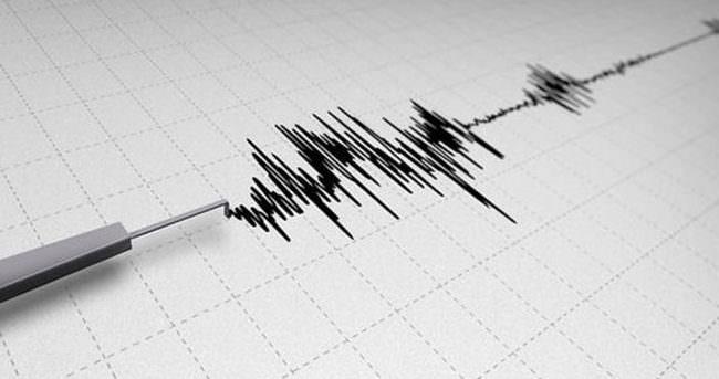 İspanya Albacete'de deprem