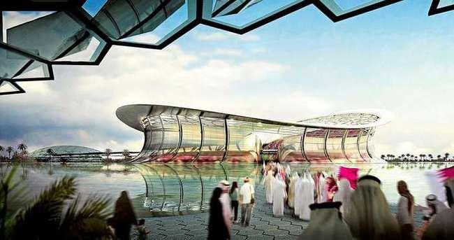 2022 Dünya Kupası için tarihi karar