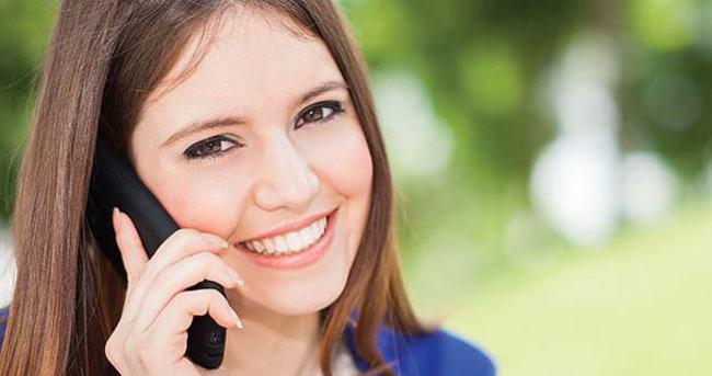 Telefonu çalmadan kulağınıza götürmeyin
