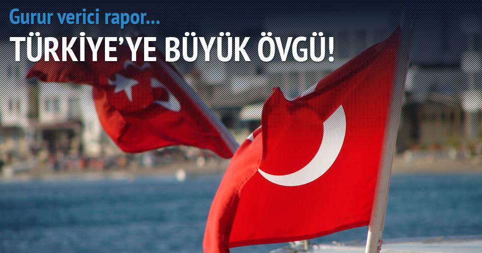 Dünya Bankası'ndan Türkiye'deki dönüşüme övgü