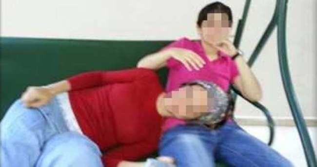 Lezbiyen cinayete müebbet hapis