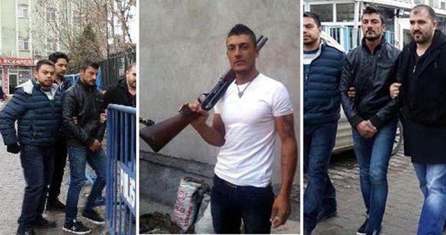 YPG yakalayıp iade etti