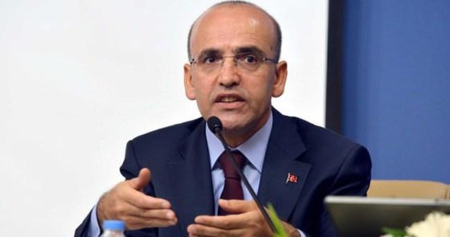 Mehmet Şimşek'ten 'faiz kararı' açıklaması