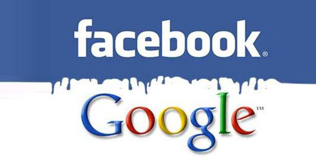 Google ve Facebook'a 'nefret söylemi' çağrısı