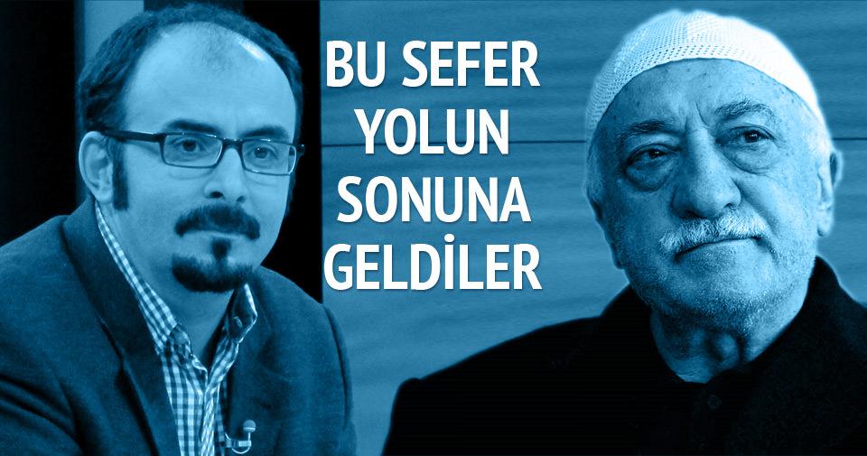 Fethullah Gülen ve Emre Uslu için yakalama kararı
