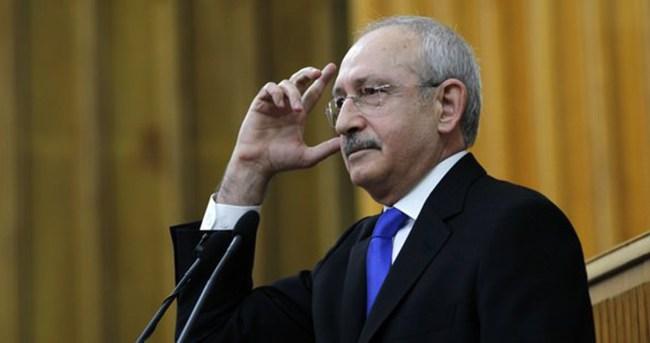 Kılıçdaroğlu: Ben başbakan olduğumda Ortadoğu'ya barış gelecek