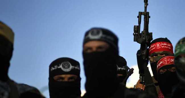 ABD Hamas ile irtibat kurmak istedi