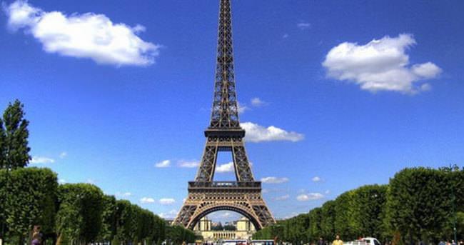 Fransa'da İHA korkusu