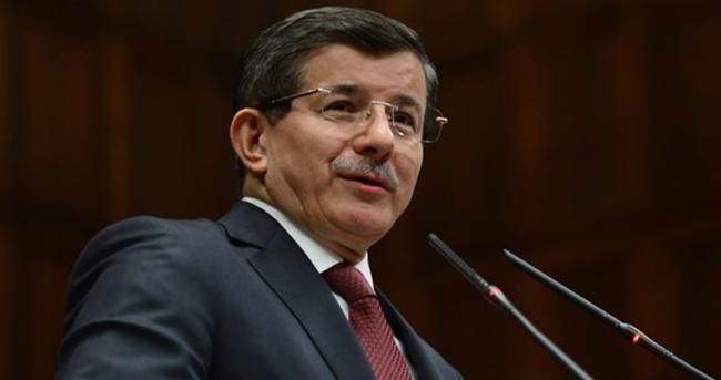 Davutoğlu'ndan Suriye hükümetine sert cevap