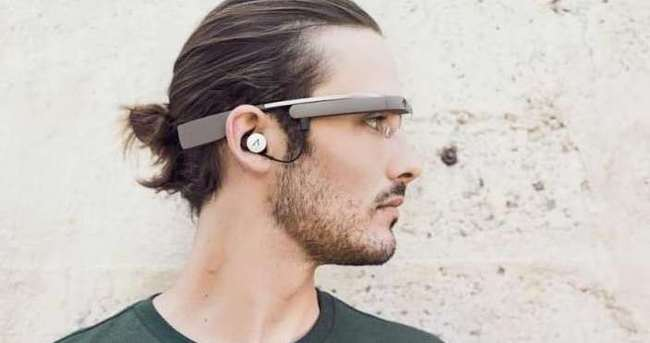 Google Glass 2 çıkıyor