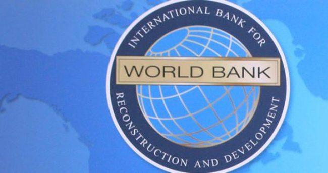 Dünya Bankası'ndan Filistine'e destek