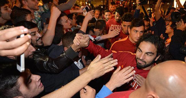 Galatasaray'dan taraftarlar için flaş karar