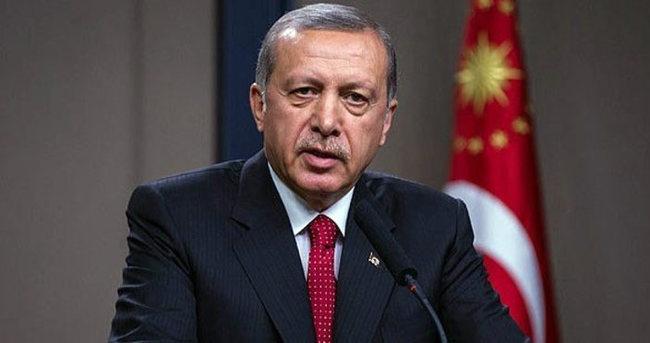 Erdoğan 3 kanunu onayladı