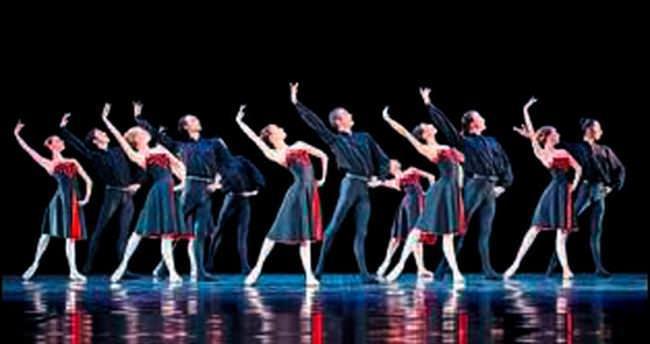 Akdeniz Esintisi Opera'da