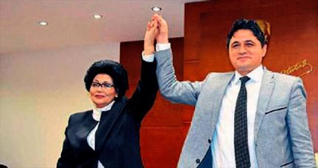 MHP'ye geçen üye ihanetle suçlandı