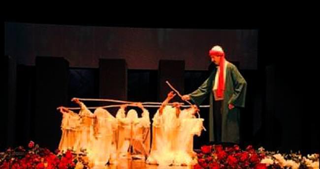 Sivas DT, 'Yunus Emre'yle Adana'da