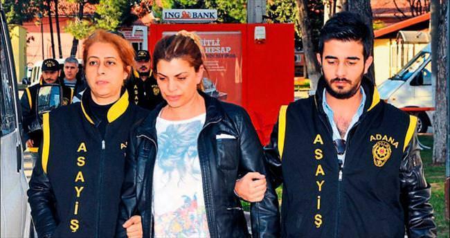 İşkenceciler tutuklandı