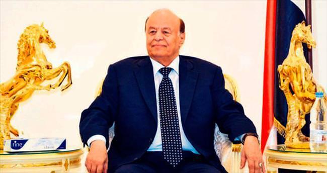 Yemen'de iki yönetim oluştu