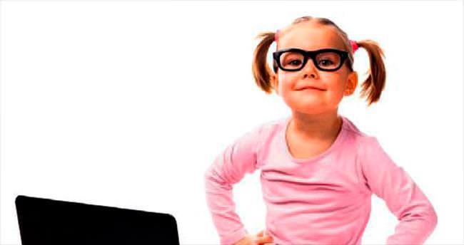 Çocuklardaki dijital göz bozukluğuna dikkat!