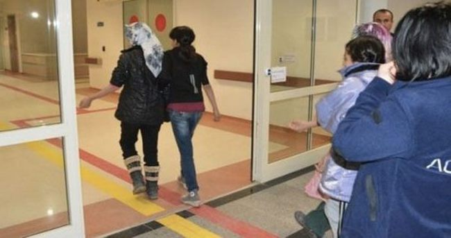 Adıyaman'da 230 kişi hastanelik oldu