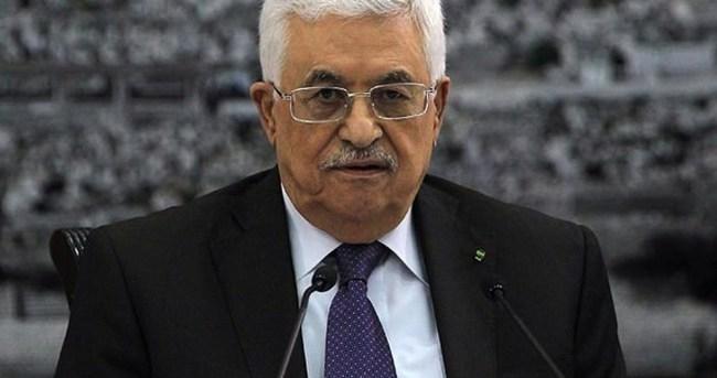 İsrail başaramadı Filistin'in kuşu oldu!