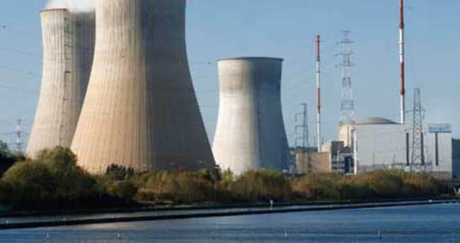Nükleer santrallerdeki çatlaklar korkuttu!