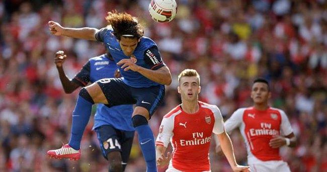 Arsenal - Monaco maçı ne zaman saat kaçta hangi kanalda?