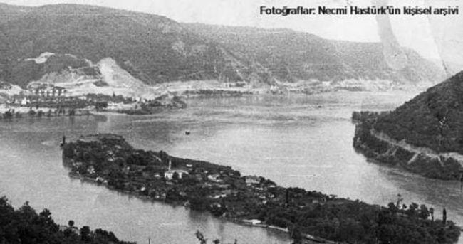 İşte Türkiye'nin kaybettiği ilk toprak