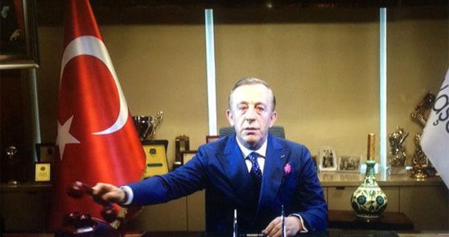Ali Ağaoğlu'nun yeni reklam filmi tehlikede