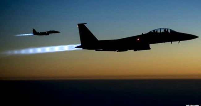 ABD'de IŞİD'le savaşa destek artıyor