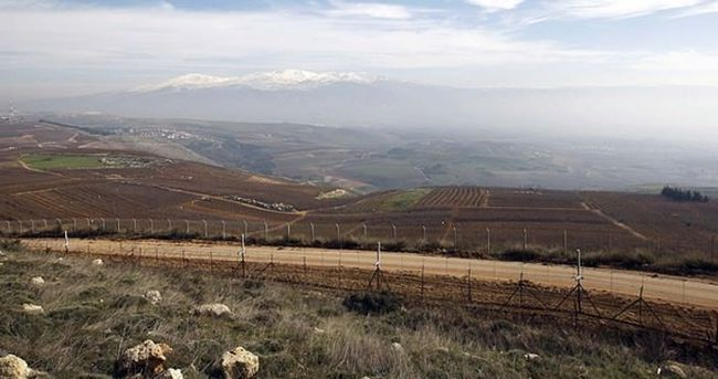 İsrail'in petrol sondajı hukuk ihlali