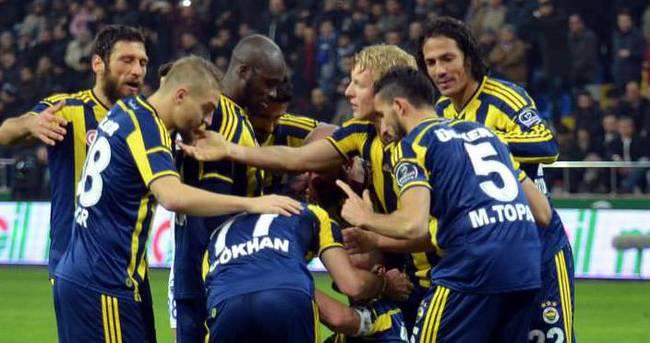 Fenerbahçe'de planlar altüst oldu