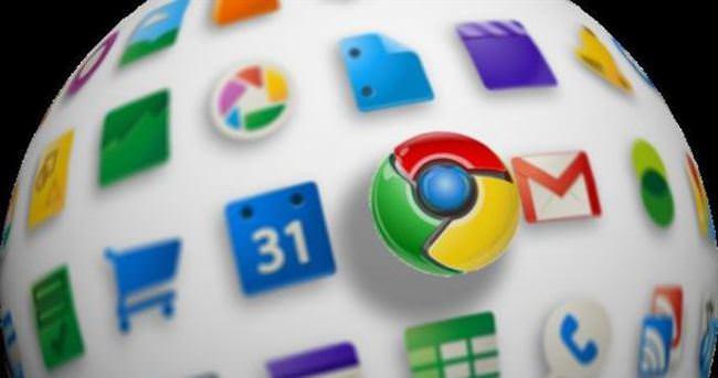 Google Chrome'da yeni uyarı