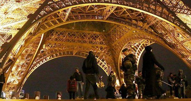 Fransa'dan müslüman açılımı
