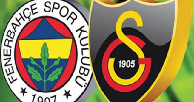 İşte Galatasaray - Fenerbahçe derbisinin tarihi