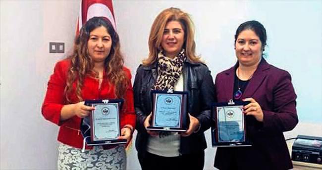 Kadın girişimciliği için YDÜ'de proje devam ediyor