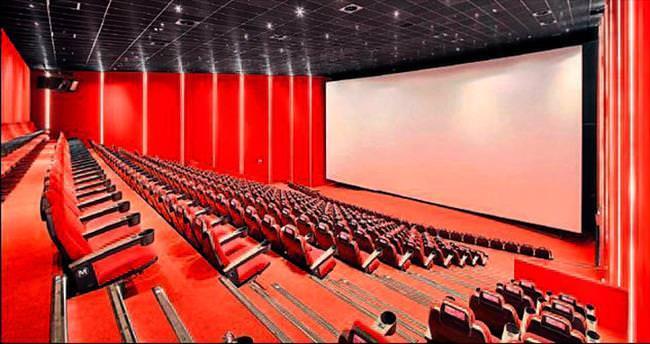 Filmin keyfi IMAX ile çıkar